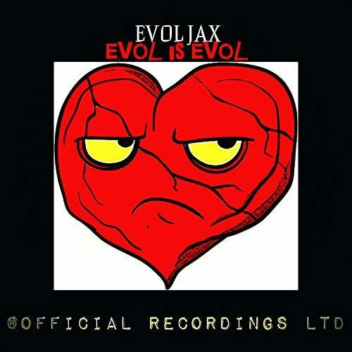 Evol Jax