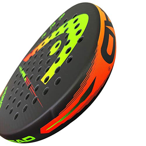 Head Ultimate Power 2 Yellow/Orange