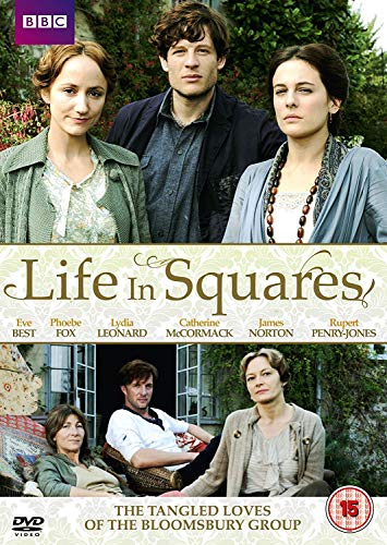 Life In Squares [DVD] [UK Import]