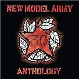 Anthology von New Model Army