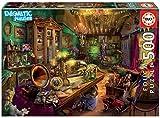 Educa - Tienda de Antigüedades Puzzle, 500 Piezas, Multicolor (18480)