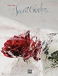 Secret garden winter poem pvg/violin book