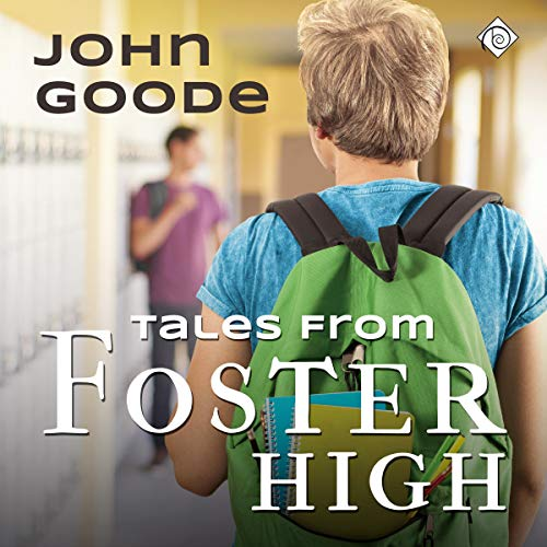 Tales From Foster High audiobook cover art