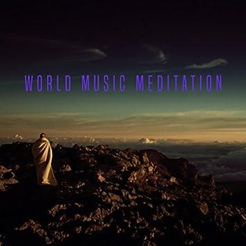 World Music Meditation
