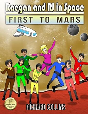 First to Mars
