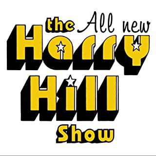 The All New Harry Hill Show cover art