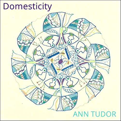 Domesticity  By  cover art