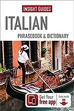 أدلة الرؤية الفطرية: إيطالية (Insight Phrasebooks)