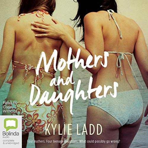 Mothers and Daughters cover art