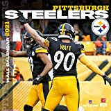 Pittsburgh Steelers 2021 Calendar