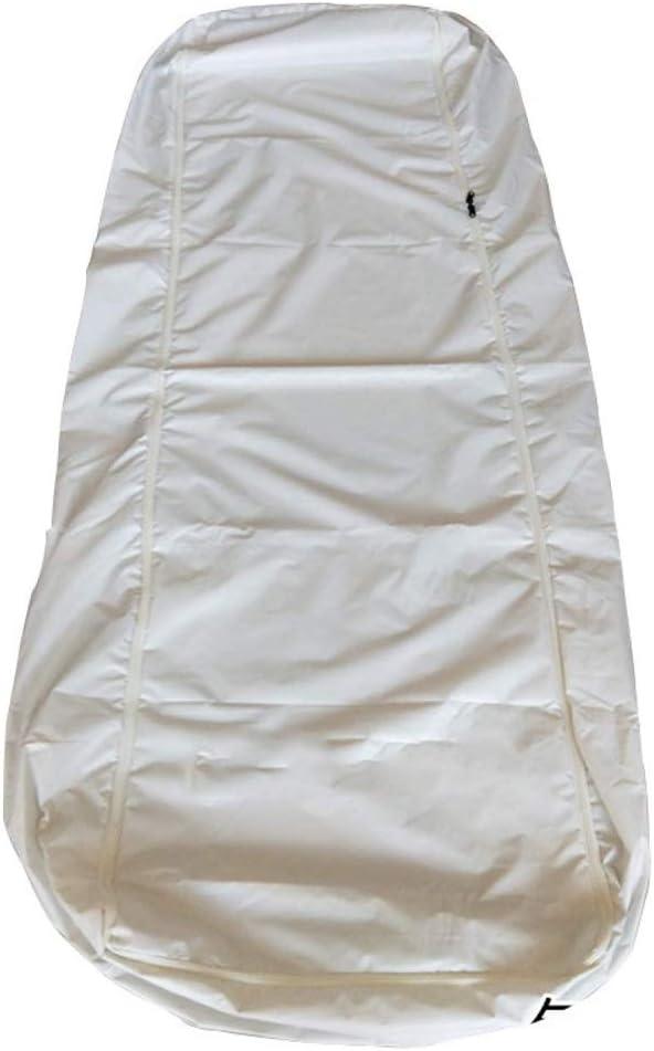 HWZQHJY Body Bags Leak-Proof Disaster Stretchers, Hospital Morgu