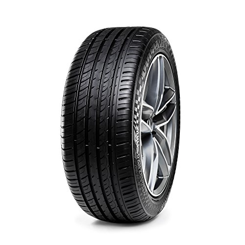 Great Features Of Radar Tires Dimax R8+ Performance Radial Tire - 255/55ZRF19 111Y
