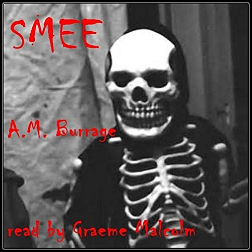Smee cover art