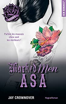 Marked men Saison 6 Asa par [Jay Crownover, Charlotte Connan de vries]