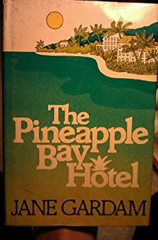 The Pineapple Bay Hotel 0688030149 Book Cover