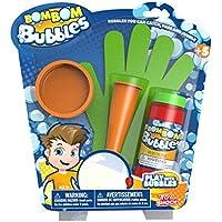 Splash Juguetes 31135 - Original Bom Burbujas Burbujas de jabón al Tacto, Aproximadamente 118 ml con el Guante, Tubo de respiración y la Bandeja de Goteo