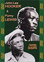 Masters of the Country Blues - John Lee Hooker and Furry Lewis