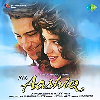 Mr. Aashiq (Original Motion Picture Soundtrack)