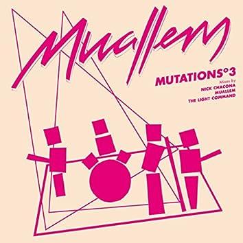 Mutations 3