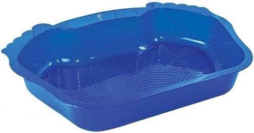 Baignoire pour les bains à remous, piscines et spas. Gardez le Grit dehors