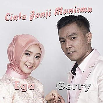 Cinta Janji Manismu (feat. Ega Noviantika)