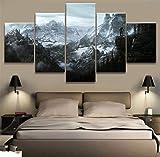 JESC Home Decor Modular Canvas Picture 5...