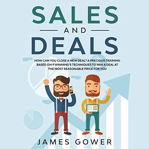 Sales and Deals Titelbild