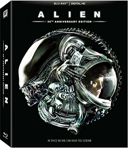 Alien (35th Anniversary) [Blu-ray] [Italia]