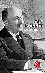 Mémoires de Jean Monnet