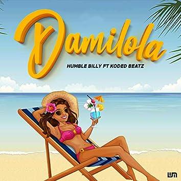 Damilola (feat. Kodedbeatz)