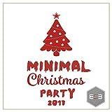 Minimal Christmas Party 2017