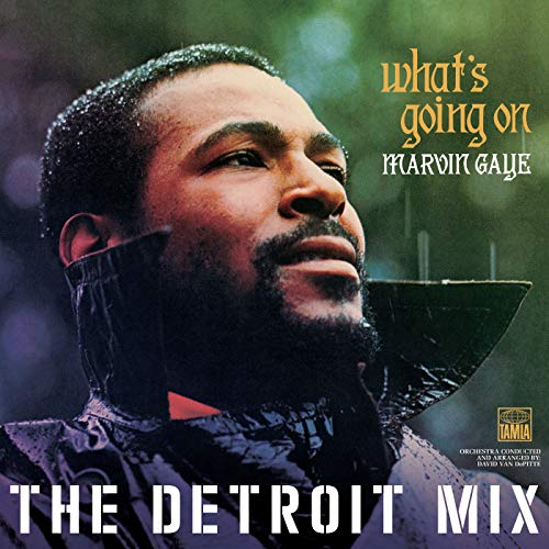 What's Going On: The Detroit Mix