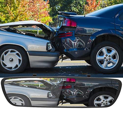 Cámara de visión trasera con pantalla táctil Lente dual 24 horas Monitoreo de estacionamiento G-Sensor Grabadora DVR de coche Grabadora de coche para aparcamiento de coche