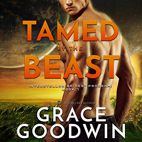 Tamed by the Beast cover art