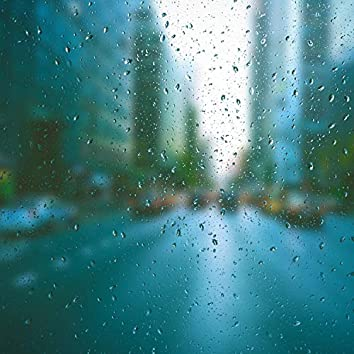 Spring Rain Sounds   Stress Relief