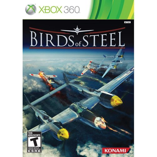 Birds of Steel (XBOX360 輸入版 北米)