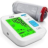 Best LTD Blood Pressure Cuff Wrists - Blood pressure monitor upper armby CIGII: Accurateblood pressureAutomatic Review