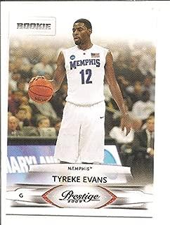 tyreke evans rookie card