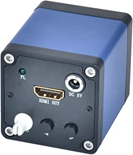 New 2.0MP HDMI Industry Digital Video Microscope Camera HD Camera