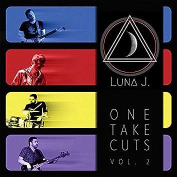 One Take Cuts, Vol. 2