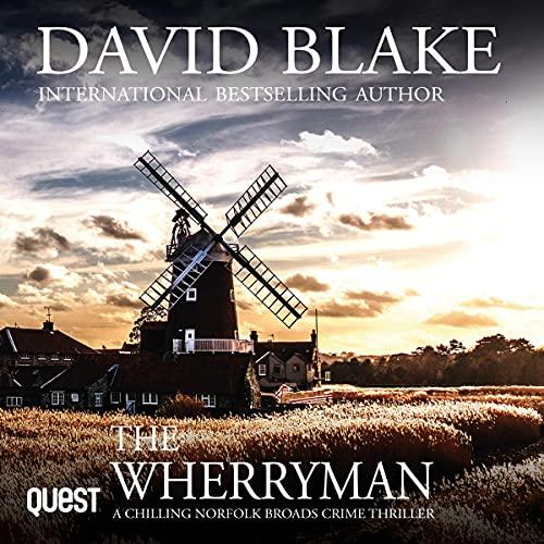 The Wherryman cover art