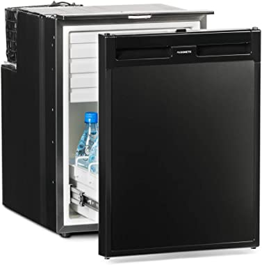Dometic CD-50 (DC only) Drawer Refrigerator 47-Liter Capacity and Removable Freezer