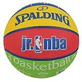 Spalding Unisex Adult 83047Z_5 - Balón de Baloncesto, Multicolor, 5