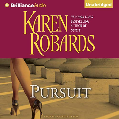 Pursuit cover art