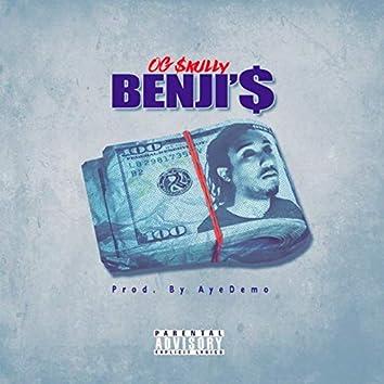 Benji$