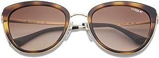 Vogue 0VO4101 SI 848/13 55 Eyewear UV Protected Cat Eye Sunglasses