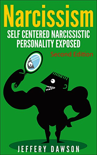 Psychopathic narcissistic personality disorder
