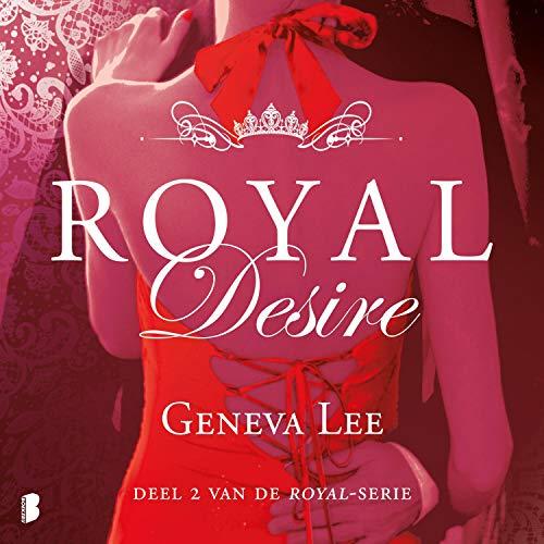 Royal Desire Titelbild