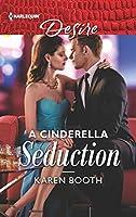 A Cinderella Seduction (Eden Empire)