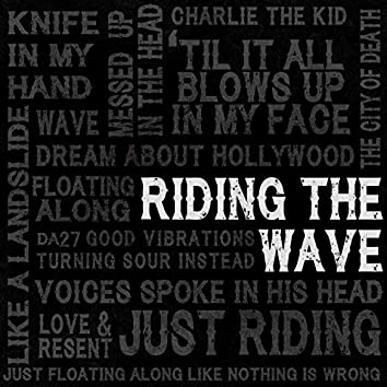 Riding the Wave (feat. Cerys Bennett)